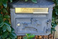 Wish You Were Here!