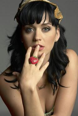 Frase Katy Perry: Felicidade