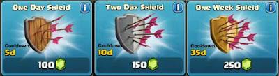 Shield COC