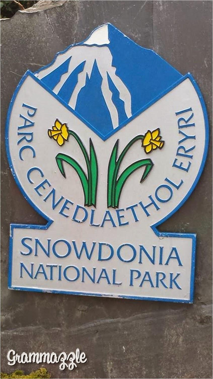 Grammazzle Snowdononia National Park Parque Nacional