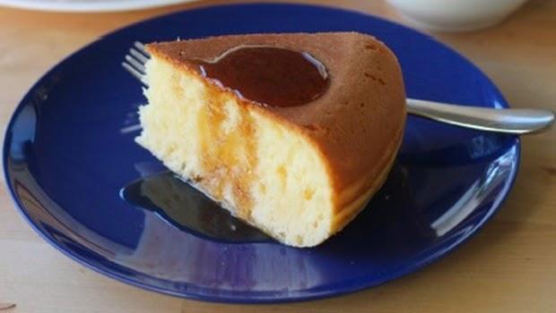 Cara Membuat Kue Cake Rice Cooker