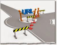 Definisi dan fungsi Uniform Resource Locators (URL)