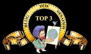 Top 3  Desafio # 7 - Tema Criança
