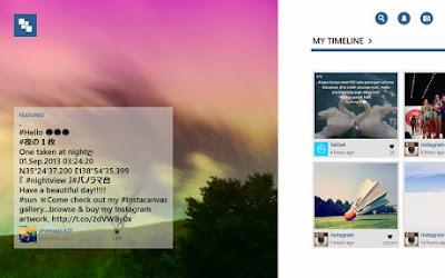 Upload Instagram Photos via PC with InstaPic