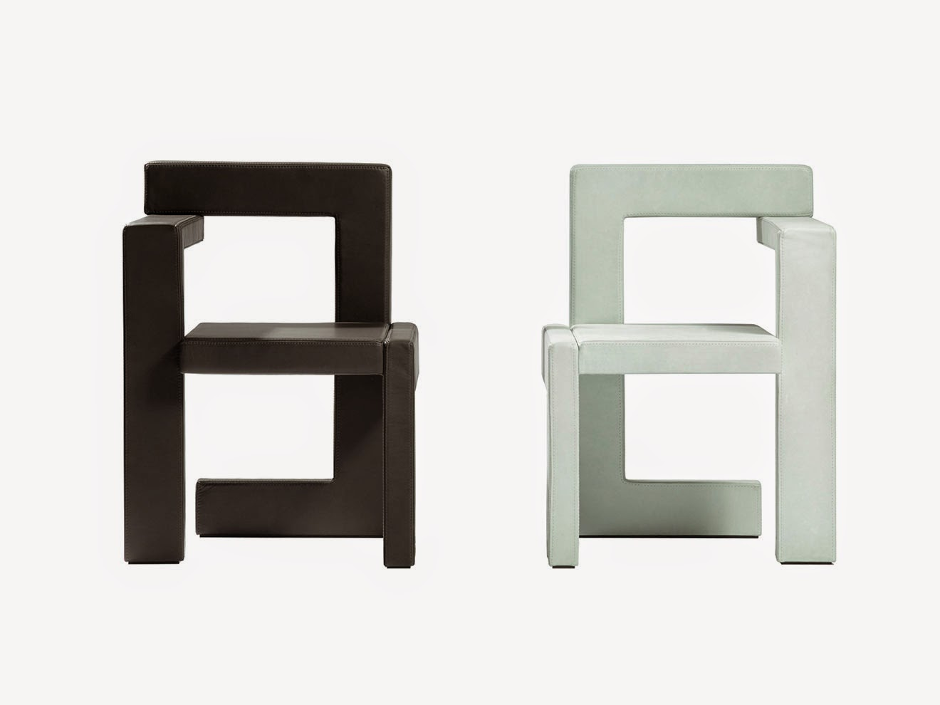 Gerrit rietveld chair - New Steltman Chairs Available