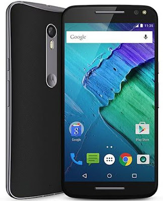 Motorola Moto X Style complete specs and features