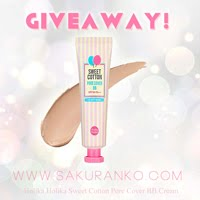Etude House and Lioele Giveaway