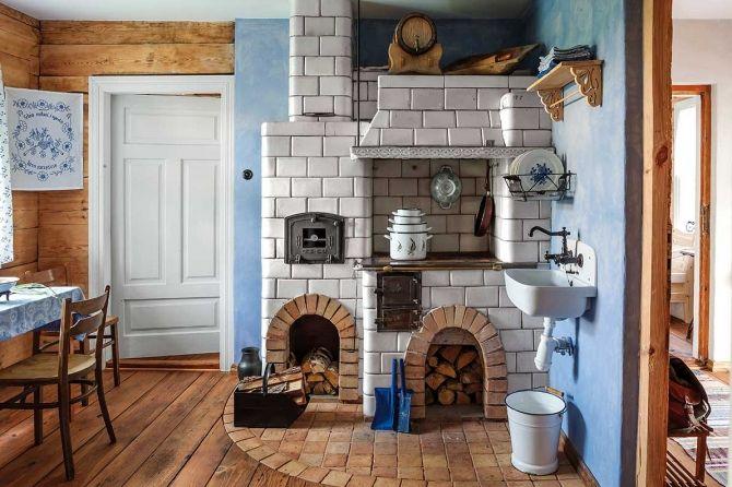 patrze� na życie w zachwycie urocze kuchnie w stylu retro