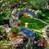 Ένας πολύχρωμος κήπος