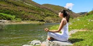Fungsi Meditasi Untuk Kesehatan Otak