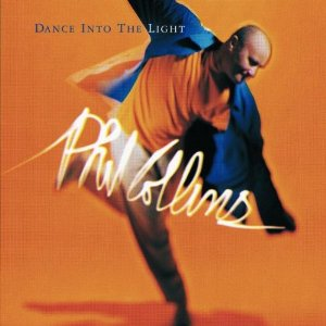 Phil Collins-Dance Into The Light
