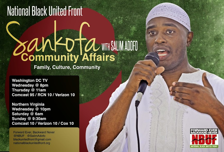 Sankofa Community Affairs