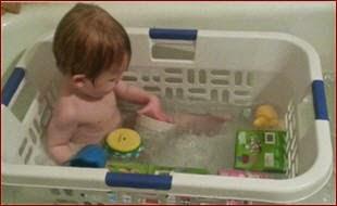 El baño de tu bebé más seguro y divertido