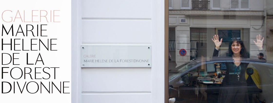 Marie Hélène de La Forest Divonne