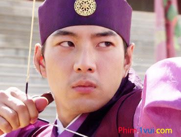 Phim Truyền Thuyết Ju Mông - SCTV4 Online