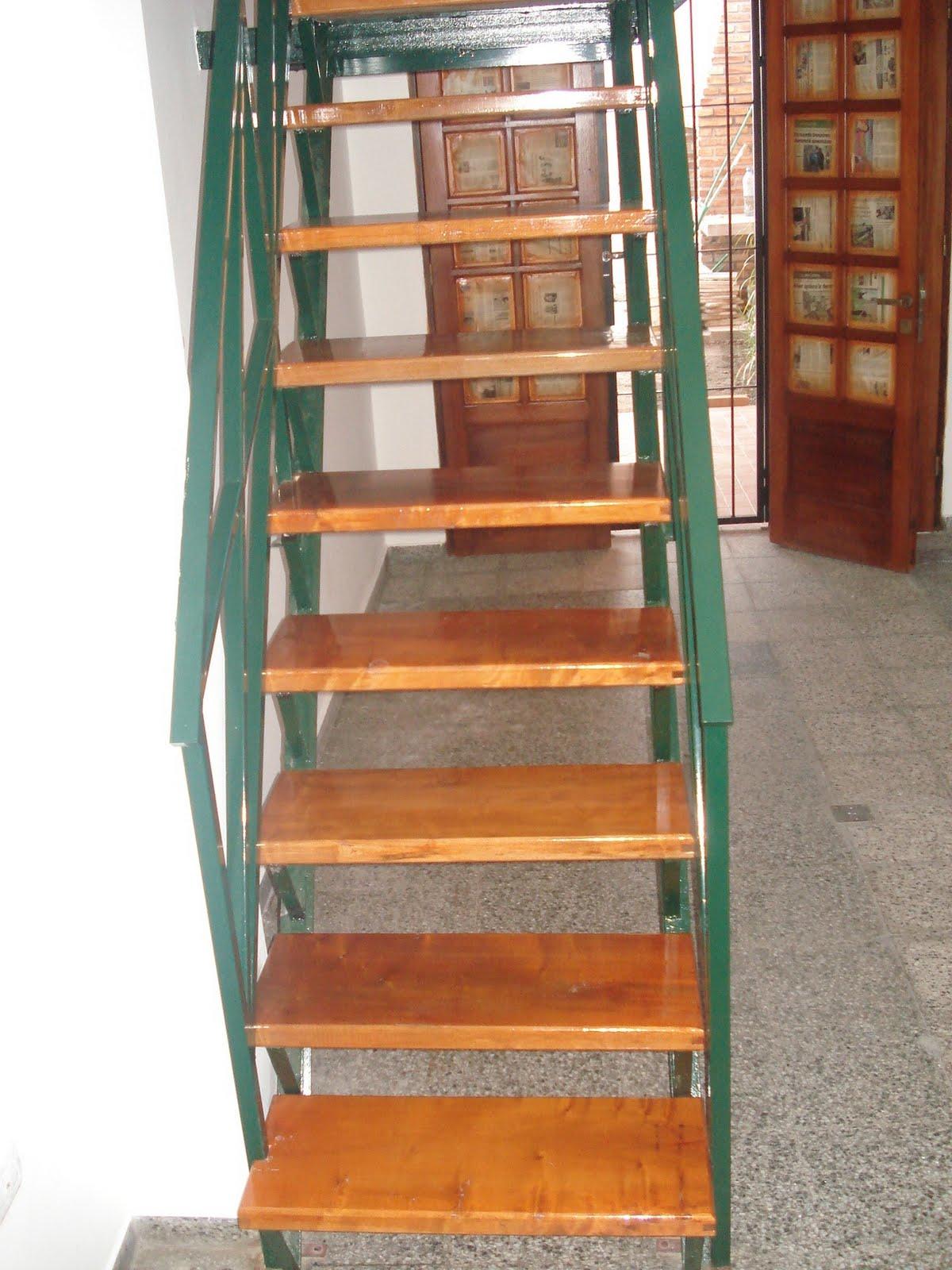 Dise o y construcci n de muebles escaleras - Muebles en escalera ...