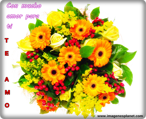 ramos de flores para compartir Facebook - Imagenes De Ramos De Rosas Para Facebook