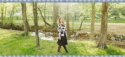 Visit My Fashion Blog!