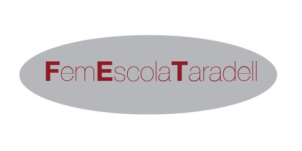 FEM ESCOLA TARADELL
