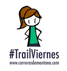 #TRAILVIERNES