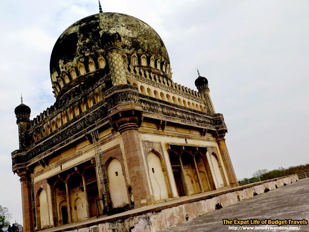 India-Tombs-Qutub-Shahi-Kings-The-Expat-Life-Of-Budget-Travels-Bowdy-Wanders