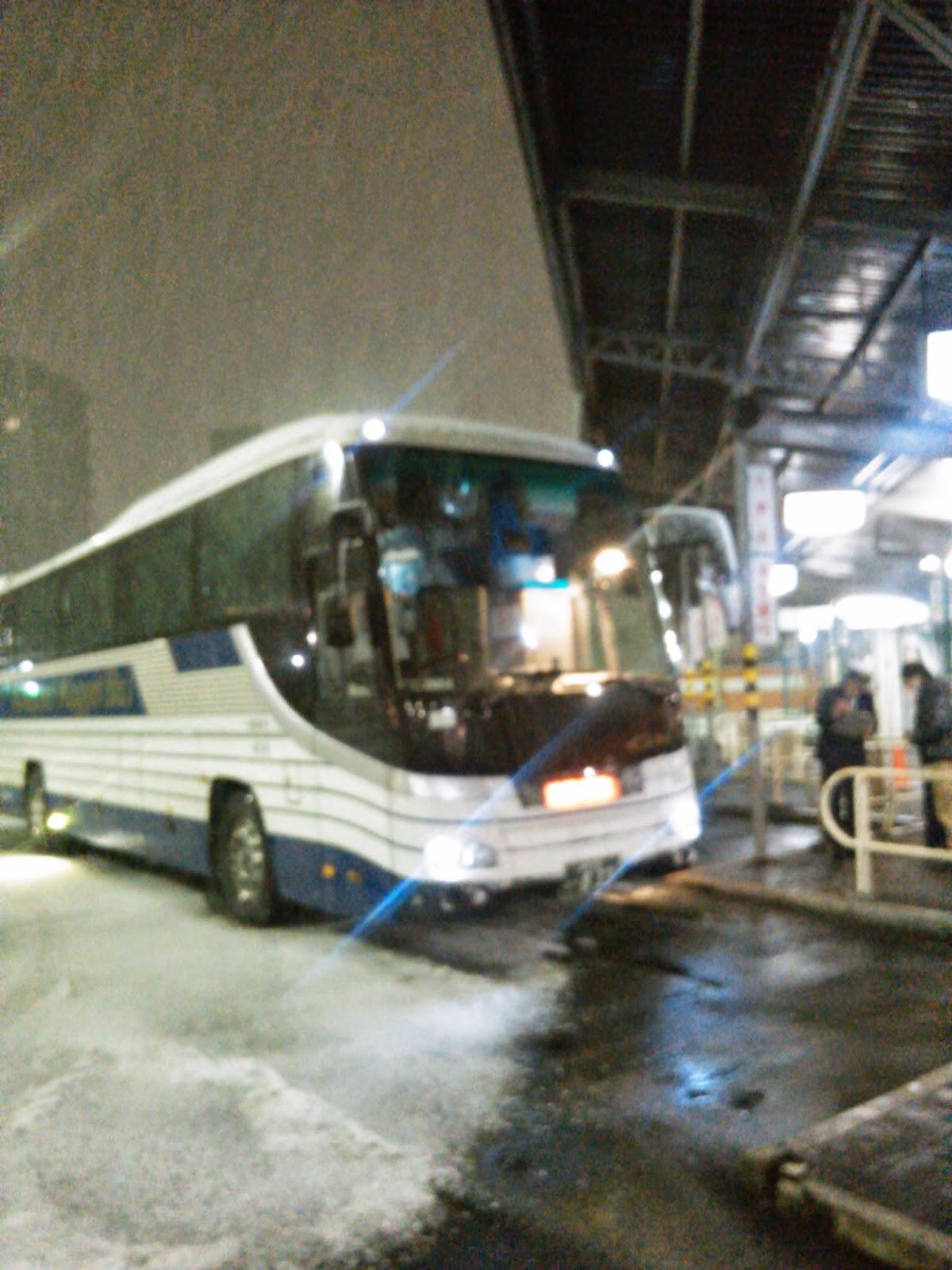 盛岡発→東京行きの高速バス・夜行バス最安値一覧 …