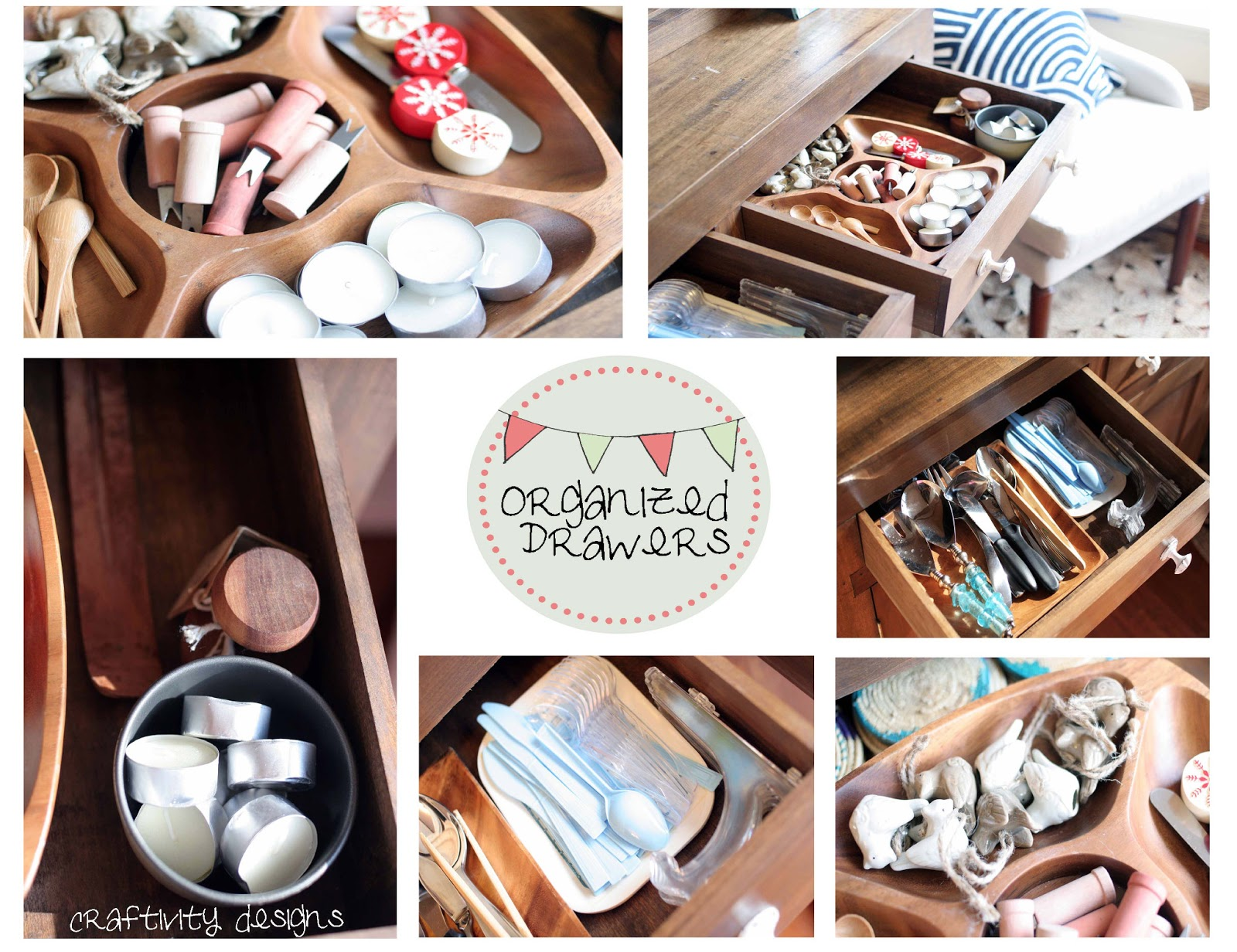 Kitchen Cabinets Drawers for Dishes