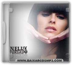 Baixar CD Nelly Furtado - The Greatest Hits Grátis