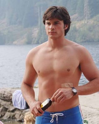 Tom Welling Sem Camisa Melhores Fotos