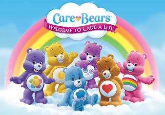 #7 Care Bears Wallpaper