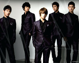 TVXQ Official