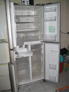 Kinh nghiệm mua tủ lạnh nội địa