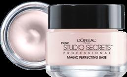 La nouvelle base miracle secret no2 de L'Oréal!