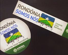 Rondônia somos nós