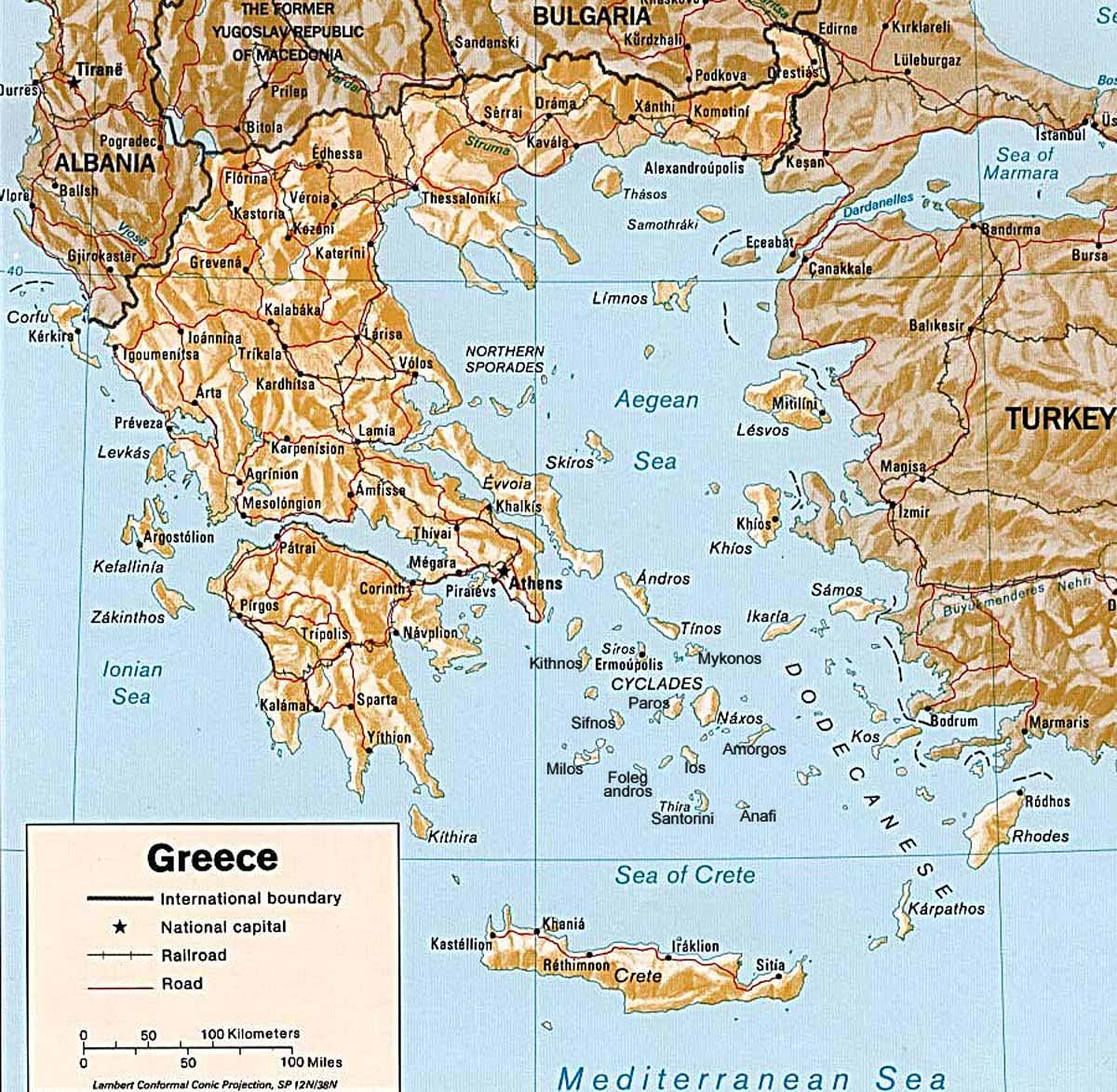 Die Welt: Το Grexit θα κόστιζε στη Γερμανία πάνω από 70 δισ. ευρώ!