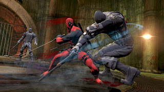 DOWNLOAD GAME Deadpool (2013)  Full Version