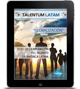 Revista Talentum Latam Segunda Edición