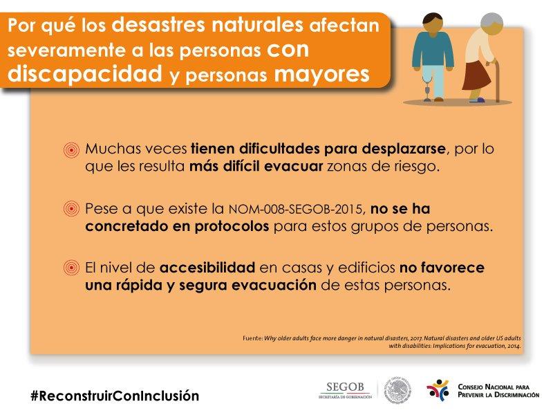 #ReconstrucciónAccesible