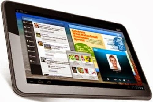 Harga Tablet Advan Signature T1Z