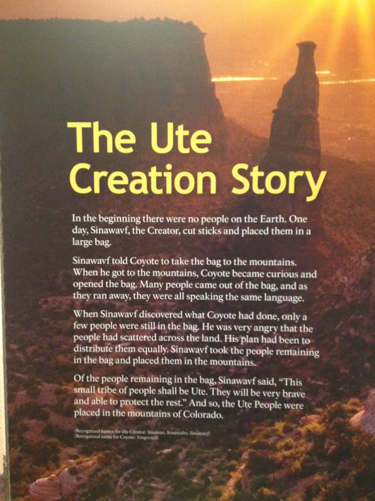 the creation an igorot folktale story Introduction mga alamator myths lumawig and kabunian for the bontoc and igorot stories of creation contain scattered references which indicate the early.