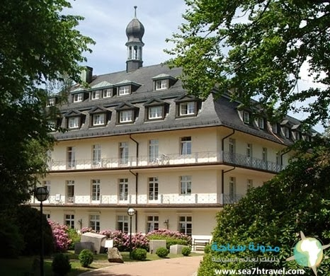 السياحة العلاجية في المانيا