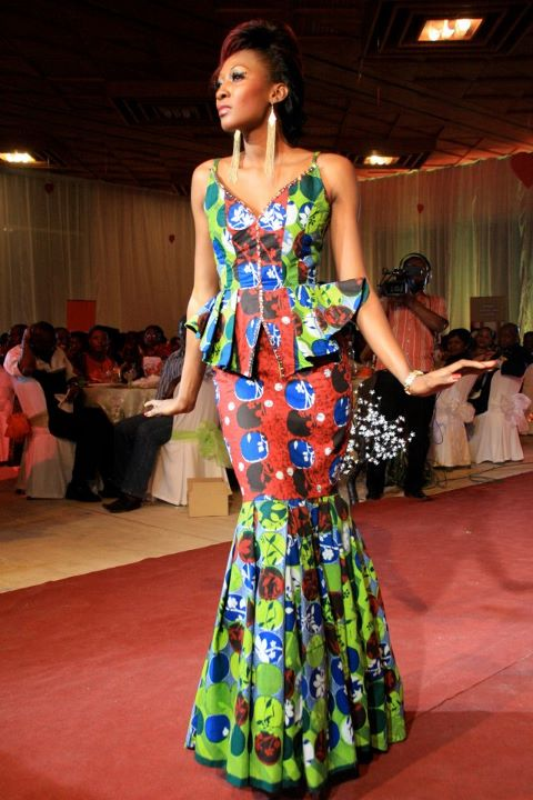 Style Sense Totally Ankara Purely African