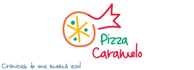 Pizza Caramelo