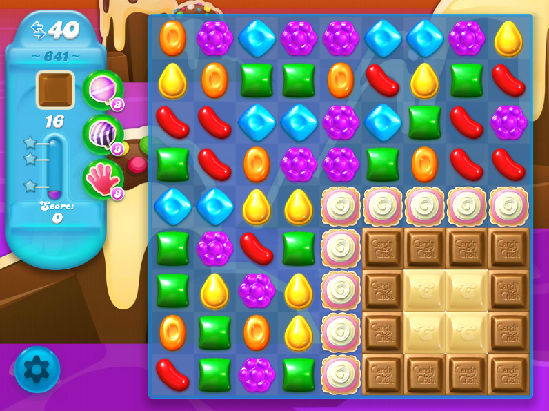 Candy Crush Soda 641