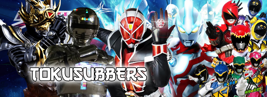TOKUSUBBERS
