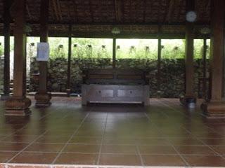 Pendopo - Villa Roso Mulyo