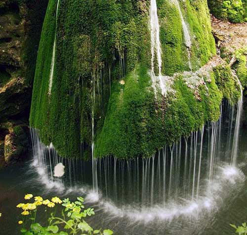 Most Incredible Waterfalls in the world