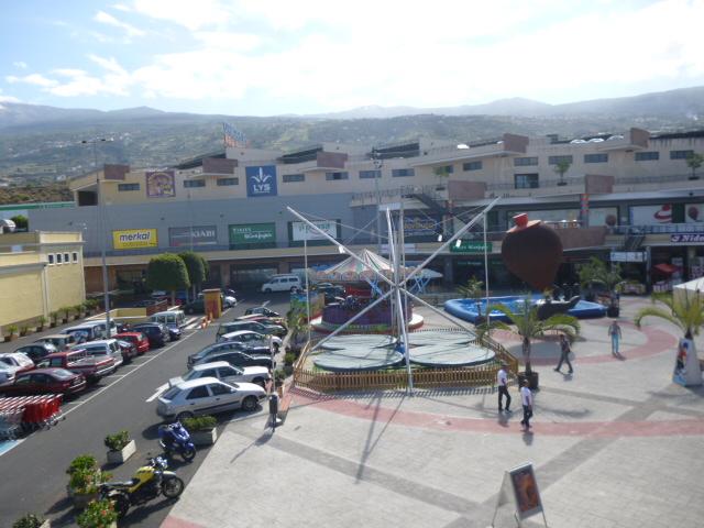 Detalles de arquitectura y otras historias nuevo - Centro comercial del mueble tenerife ...