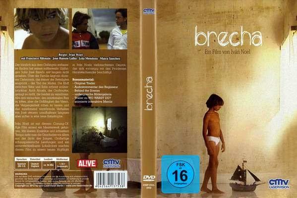 Разрыв / Брешь / Brecha. 2009.
