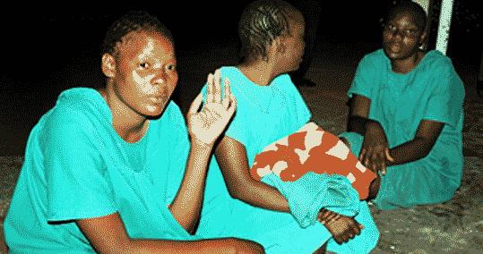 Fakta para Wanita Ini Memperkosa Laki-Laki